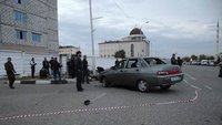 Explosion in Grozny: Police officers prevent large terrorist act. 53697.jpeg