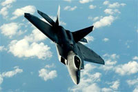 USA to aim its F-22 Raptors against Russia's S-300 missile systems