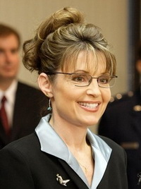 Sarah Palin to Make Her Book Tour with