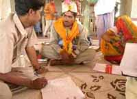 Father chains, locks up son for marrying against his wishes