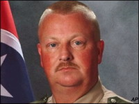 Tennessee ex-trooper makes porn-star have oral sex on him and takes photos and video of encounter