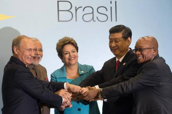Russia demonstrates political and economic influence in Ufa. BRICS and SCO summits