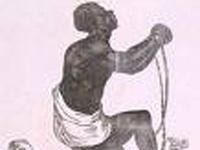 Slavery abolished 200 years ago?