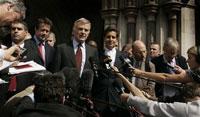 Motor racing boss Max Mosley wins Nazi orgy lawsuit