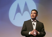 Motorola to Sale Its Set-Top Box Unit