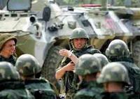 2 border troops killed in Russia's Ingushetia region