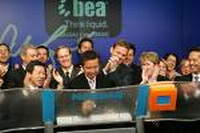 BEA Systems Inc loses Oracle Corp's bid