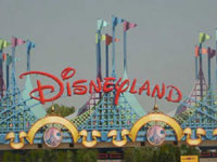Disneyland in Paris suffers losses because of early Easter