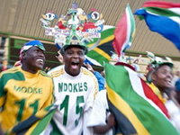 Countdown! Bafana Bafana Waiting For the Promised Land