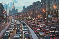 Noise pollution in big cities deafens people and develops variety of diseases