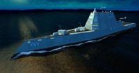 US Navy sacks stealth destroyer program