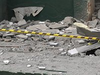 Apartment building partially collapses in Russia after explosion. 46704.jpeg