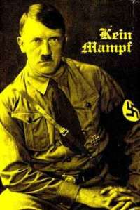 Hitler's Mein Kampf publisher goes on trial