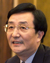 Top Chinese official dismissed from Communist Party