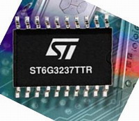 STMicro to merge with NXP for creation of wireless joint venture