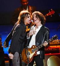 Steven Tyler Is Not Leaving Aerosmith