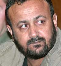 Israeli minister calls for release of Barghouti