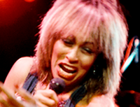 Tina Turner weds her boyfriend of 27 years. 49707.png