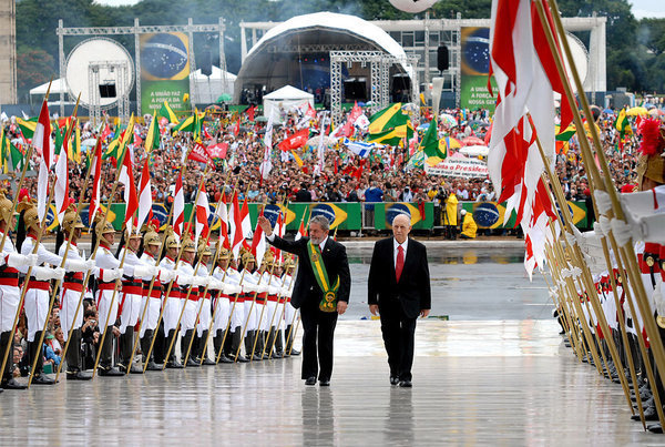 Brazil: Former President Lula can be condemned without evidence. 60709.jpeg