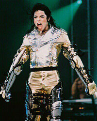 Michael Jackson Breaks Another Financial Record with Sony