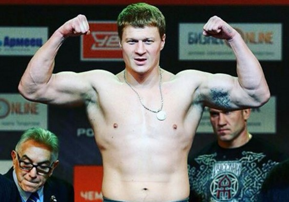 Alexander Povetkin's doping tests leave more questions than answers. 59710.jpeg