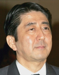 Japan's Abe: constitution to let Japan play a greater role in peacekeeping missions