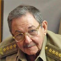 Raul Castro marks Cuba's Revolution Day