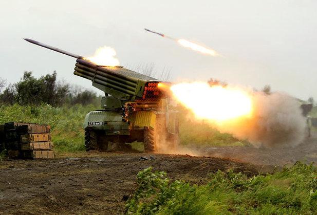 Russia: Better prepare for war to establish world peace. Russia Ukraine standoff