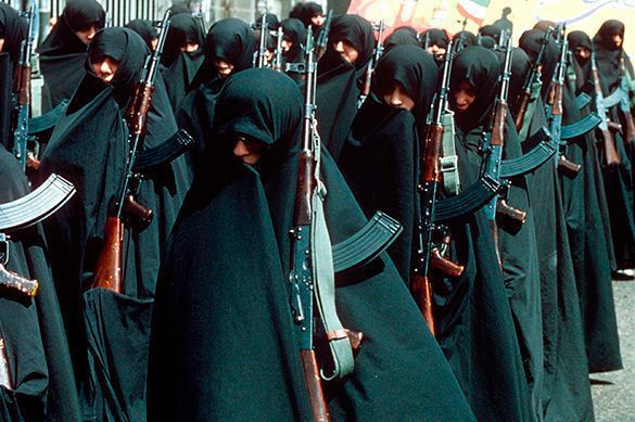 Will Lebanon be 'handed over' to the ISIS?. 57711.jpeg
