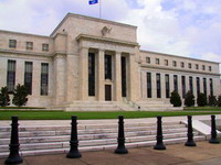 Federal Reserve warns about crisis on housing market