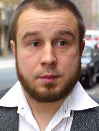 Australian terror suspect claimes innocence