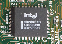 Intel Corp. to build 2.5 bln dollars chip factory in China