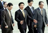 High-level inter-Korean talks to end without agreement: SKorean official