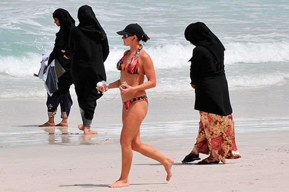 What lies beneath the burkini. 58717.jpeg