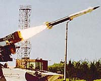 India to test-fire new nuclear-capable missile