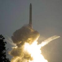 Putin Suggests Information Exchange on Missile Defense