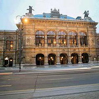 Vienna State Opera: Wagner's