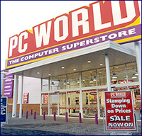 Four masked men kill senior editor of PC World Magazine