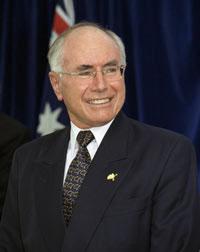 Australia's PM uses USA's military satellite plan to attack opposition