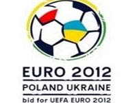 Poland and Ukraine to co-host the Euro 2012
