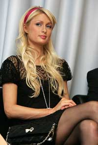 The countdown is on for Paris Hilton, who has to report to jail by June 5
