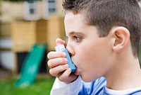 New FDA-approved asthma inhaler helps children under 4
