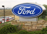 Ford sees US economic recovery despite grim forecasts
