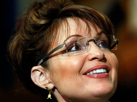 Sarah Palin to Start Her Unconventional Book Tour with Oprah Winfrey Show