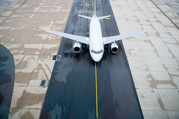 Russia stops all flights to Egypt. Russian flights to Egypt grounded