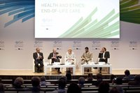 Innovation critical to tackling global health challenges, say world experts. 51723.jpeg