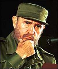 USA will never build new democracy in Cuba, even after Fidel Castro's death