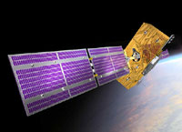 Russia's GLONASS and Europe's Galileo to unite against USA's GPS