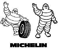 French tire maker Michelin's profit increases sharply