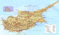 Greek officials applaud talks on Cyprus' division